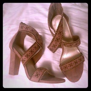 Limelight Heels